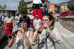 Festa Major de Santa Eulàlia de Riuprimer 2014: activitats diverses