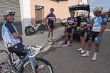 Festa Major de Torelló 2013: Cursa ciclista per a veterans