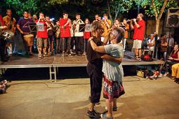 Festa Major de Vic 2014: Ball de Gralles
