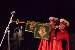 Festa Major de Vic 2014: Contracrida