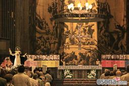 Festa Major de Vic 2014: diada de Sant Miquel