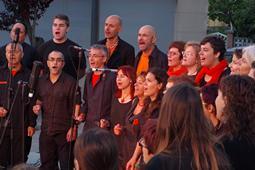 Festa Major de Vic 2014: S'ha d'estar molt roig