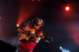 Festa Major de Vic 2014: Concert de Txarango