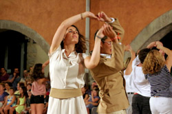 Festa Major de Torelló: Dansa de Torelló i Dansa dels Verds