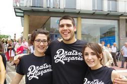Dia dels Elois a Prats de Lluçanès, 2014