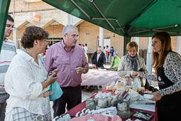 Fira del Tast del Bisaura a Sant Quirze de Besora