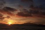 Osona: paisatge i meteorologia (febrer 2013)