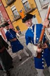 Homenatge als màrtirs de la Gleva caiguts el 1714 (2013)