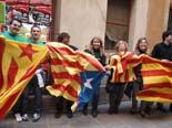 Lip dub per la independència a Vic (2)