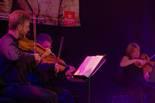 MMVV 2012: dijous Brossa Quartet de Corda, Falsalarma i Jordi Domènech.