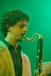 MMVV 2012: dijous Kristoff Silva.