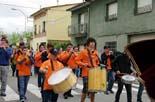 Manlleu Ciutat Gegantera: XXVII Trobada comarcal de gegants