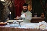 Mercat Medieval de Vic 2013: ambient dissabte 7
