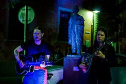 MMVV 2014 III Chris Padrino Duo.