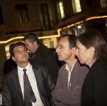 13D: Joan Laporta a l'acte central de la camanya d´Osona Decideix