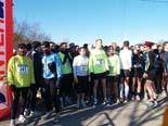 Mitja Marató Ciutat de Vic