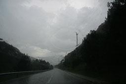 Osona: paisatge i meteorologia (setembre 2014)