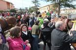Passant dels Tonis a Sant Miquel de Balenyà