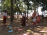 Festa d'en Toca-sons 2009: poblat bandoler