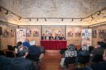 Jordi Sales presenta el llibre «La captivitat inadvertida» a Vic