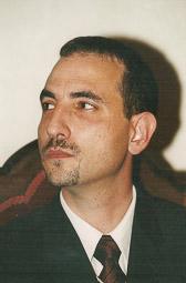 Ramon Espadaler, l'àlbum de fotos Tinent d'alcalde de l'Ajuntament de Vic, el 1999. Foto: Arxiu històric de La Marxa de Catalunya.