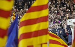Ramon Espadaler, l'àlbum de fotos Al míting de les eleccions al Parlament de Catalunya del 25-N a Vic (16/11/2012).