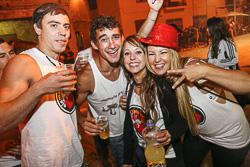 Festa major de Torelló 2014: Riminí