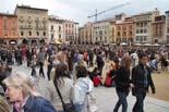 Sant Jordi a Vic, 2010