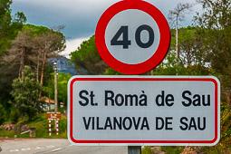 Sant Romà de Sau