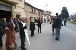 Passant dels Tonis a Folgueroles