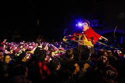 Carnaval de Terra Endins 2016: El Pullasu