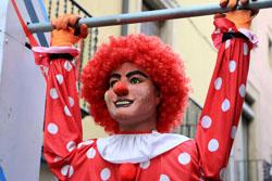 Festes del carrer de Gurg - Carquinyoli
