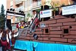 Carnaval 2015   Rua de lluïment a Reus