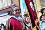 Setmana Santa 2015 |  Processó de l'Amargura a Reus