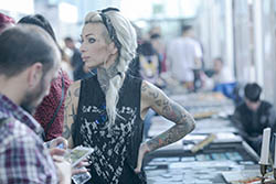 Sabadell Tattoo Convention 2015