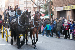 Tres Tombs de Sabadell