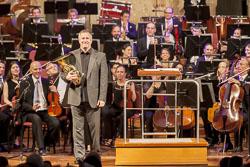 «Quadres d'una exposició»: l'OSV al Palau de la Música
