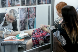 Sabadell Tattoo Convention