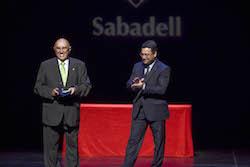 Medalles d'Honor de la ciutat de Sabadell 2015