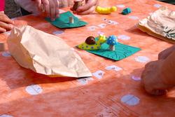 Festa de la Tardor a la masia de Can Deu