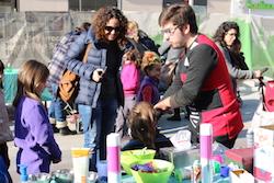 Cap d'Any Infantil a Sabadell