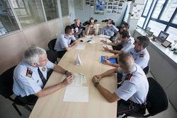 El dia a dia dels Mossos d'Esquadra a Sabadell