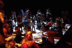 Estrena del Festival El Més Petit de Tots al Teatre Principal de Sabadell
