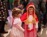Baixada del Pajaritu Carnaval de Tarragona 2014
