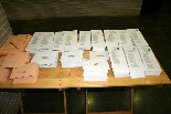 Eleccions generals de 2011 a Sant Celoni
