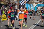 Mitja Marató de Granollers 2015