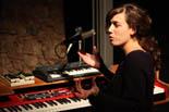 Festival de música L'Hora del Pati 2012 a Breda