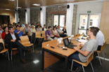 Presentació del nou diari digital BaixMontseny.info