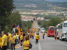 Via Catalana Palautordera, Breda, Vilalba Sasserra. Trams 547, 548 i 643
