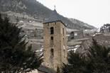 Campanars d'Andorra Canillo
